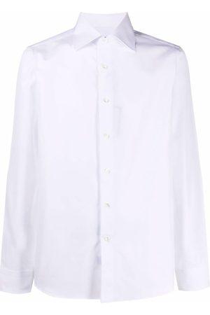 CANALI Classic collar shirt
