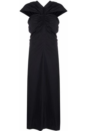 Colville Women Maxi Dresses - Cut out-detail maxi dress