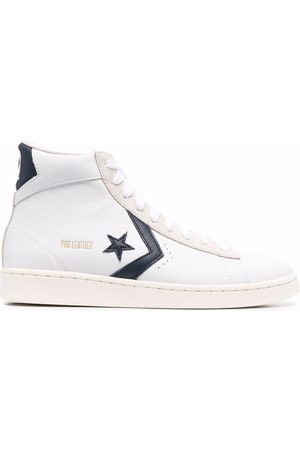 Converse Pro leather high-top sneakers