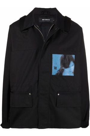 MISBHV Men Jackets - I Want You lightweight jacket