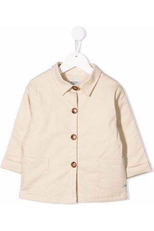 Donsje Boys Blazers - Single-breasted jacket - Neutrals