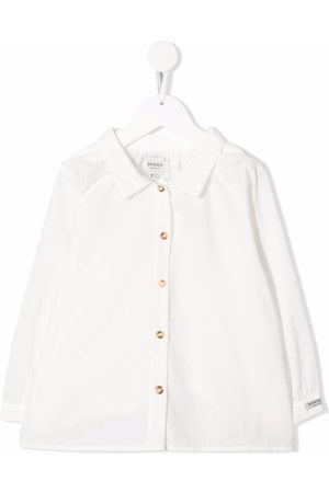 Donsje Button-up shirt