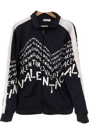VALENTINO GARAVANI Polyester Jackets
