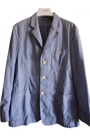 Nina Ricci Cotton Jackets