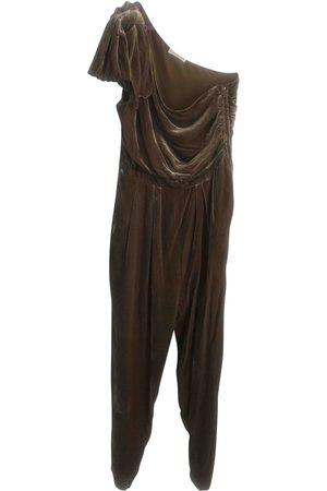 ULLA JOHNSON Polyester Jumpsuits