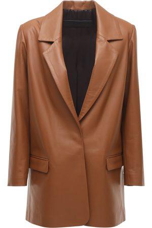 THE AL Anita Leather Jacket