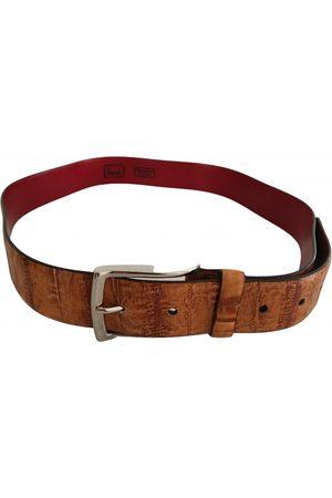HARRODS Leather Belts