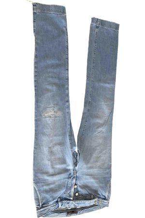 Bally Cotton Jeans