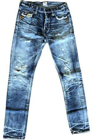 PRPS Cotton Jeans