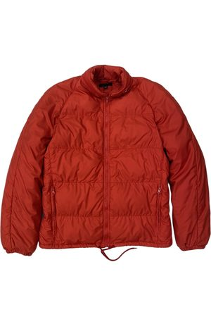 Helmut Lang Synthetic Jackets