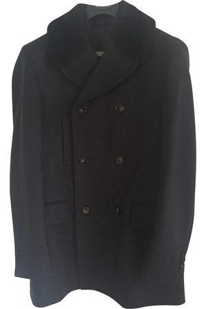 De Fursac Wool Coats