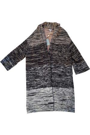 Hoss Intropia Wool cardi coat