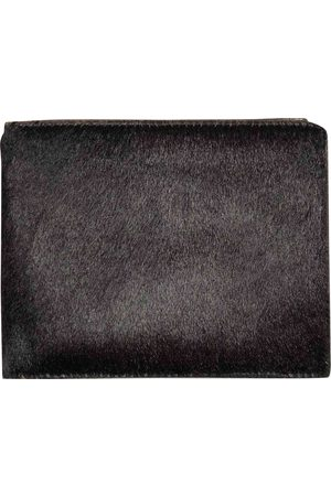 Helmut Lang Leather Small Bags\, Wallets & Cases