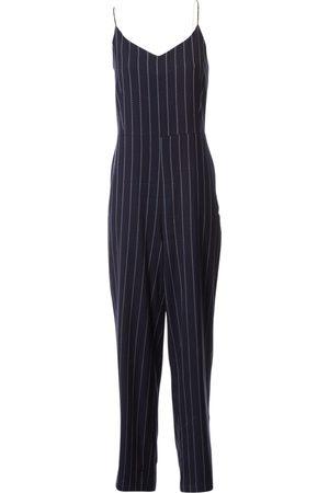 Ganni Polyester Jumpsuits
