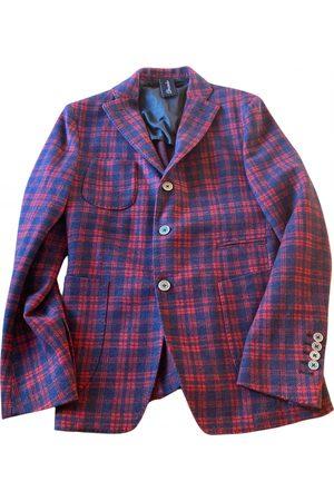DRUMOHR Wool Jackets