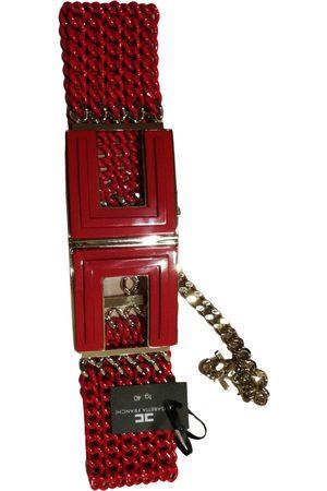 Elisabetta Franchi Chain Belts