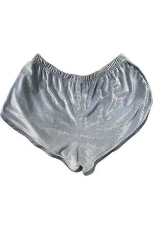 Brandy Melville Synthetic Shorts