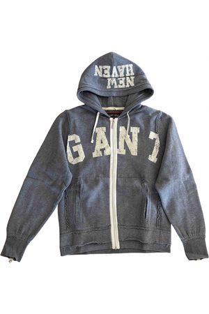 GANT Cotton Jackets