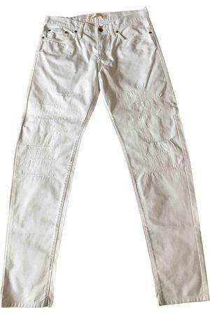 Mauro Grifoni Cotton Jeans