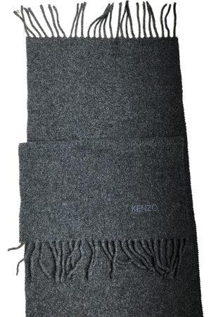 Kenzo Wool Scarves & Pocket Squares