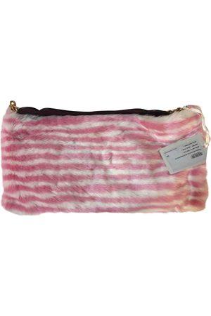 MARCO DE VINCENZO Clutch bag