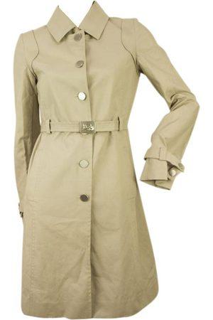 Céline Cotton Trench Coats
