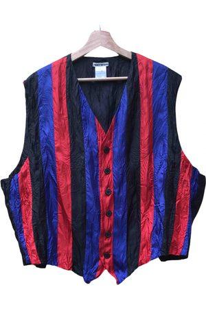 Issey Miyake Synthetic Jackets