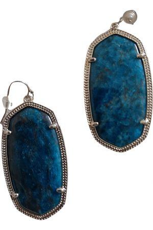 Kendra Scott Metal Earrings