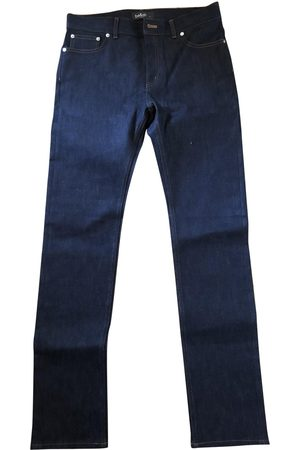 Bash Cotton Jeans