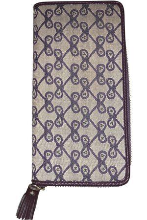 Anya Hindmarch Cloth wallet