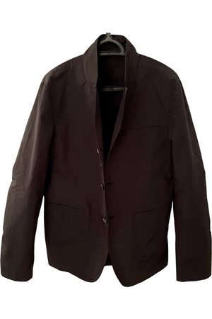 WOOYOUNGMI Polyester Jackets