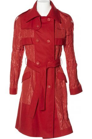 Dior Polyester Trench Coats