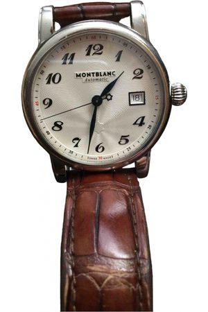 Montblanc Men Watches - Meisterstuck watch