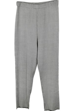 Christopher Kane Wool Trousers