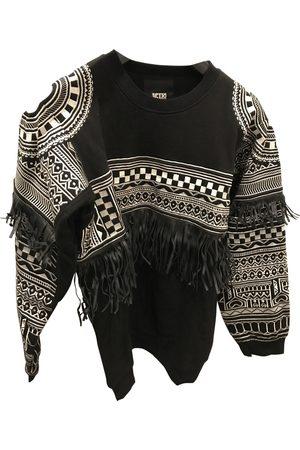 KTZ Leather Knitwear & Sweatshirts