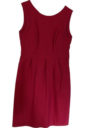 Claudie Pierlot Cotton Dresses