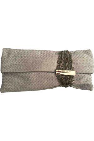 Jimmy Choo Leather Clutch Bags