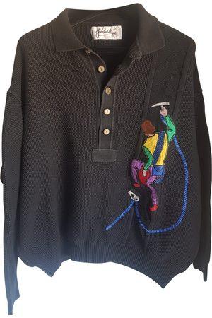JC DE CASTELBAJAC Cotton Knitwear & Sweatshirts