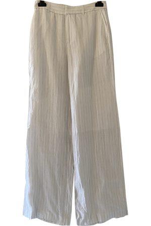 Equipment Linen Trousers