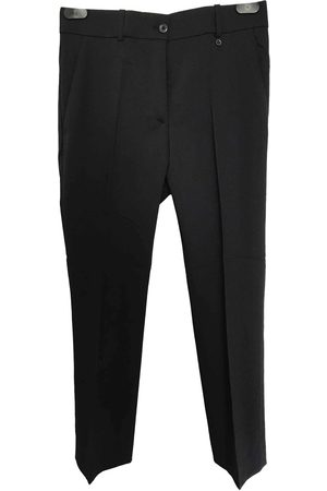 Jil Sander Wool Trousers