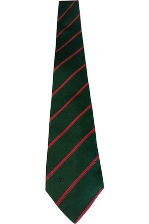 RED Valentino Silk Ties