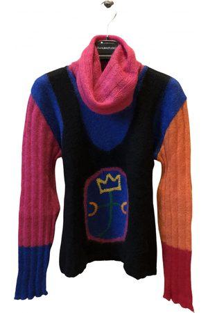 JC DE CASTELBAJAC Wool jumper