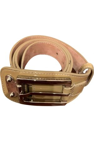 Dolce & Gabbana Patent leather Belts