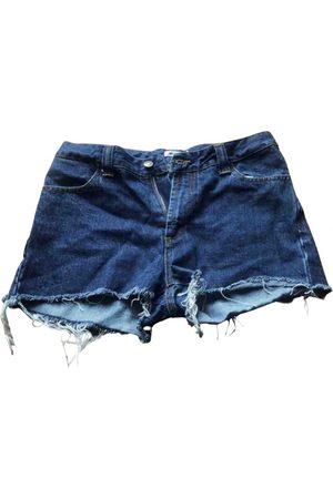 Brandy Melville Denim - Jeans Shorts