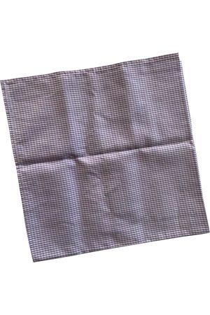 Brunello Cucinelli Cotton Scarves & Pocket Squares