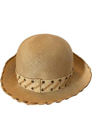MOTSCH & FILS Wicker Hats