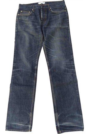 Sandro Cotton Jeans