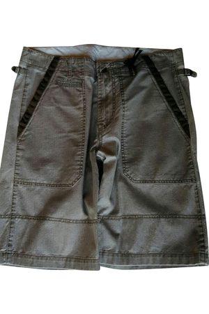 Moncler Cotton Shorts