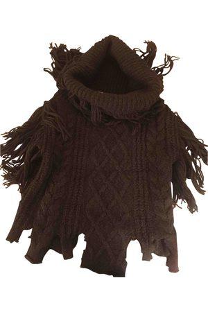 Serafini Wool Jackets