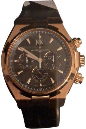 Vacheron Constantin Gold Watches